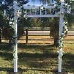 Chair Covers Gumtree Perth White Velvet Uk Wedding Arch For Hire | Venues Australia Swan Area - Ellenbrook 1021174314