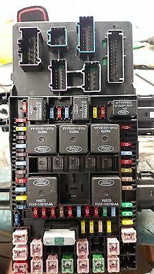 2010 Ford F 150 Fuse Box 2004 Ford Expedition Lincoln Navigator Fuse Box Relay