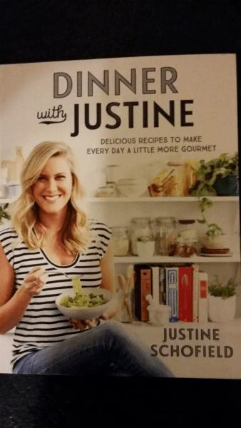 Justine Schofield Cookbook