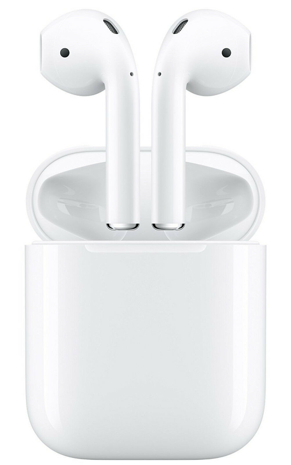 New Apple AirPods – White MMEF2AM/A