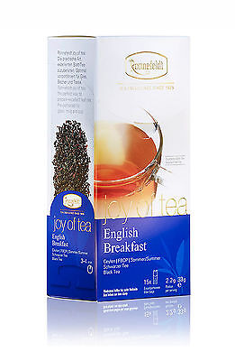 Ronnefeldt Joy of Tea English Breakfast 15 Beutel