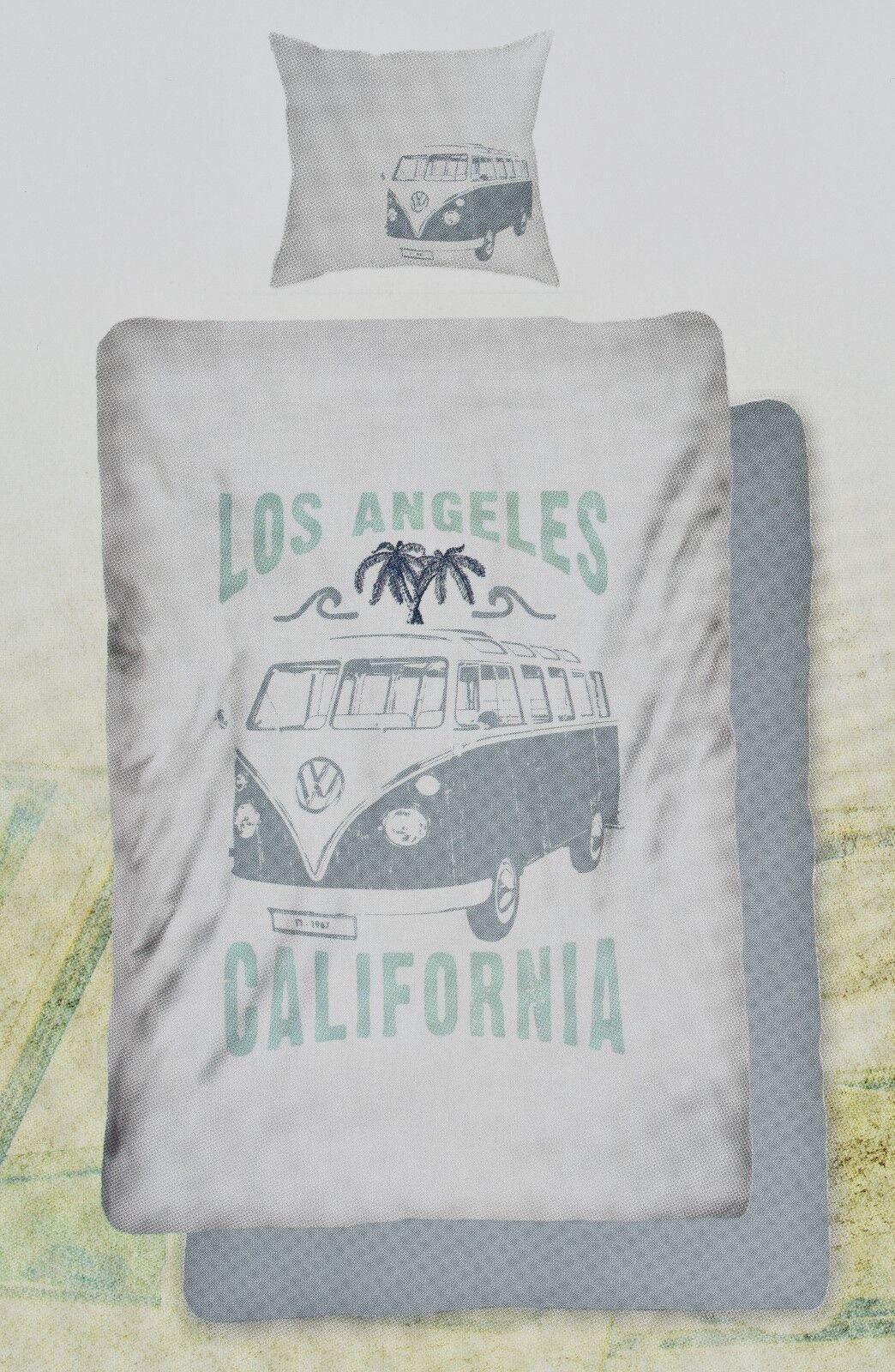 Bettwäsche Bulli Vw Bus Bettwäsche Vw California Bus Camping