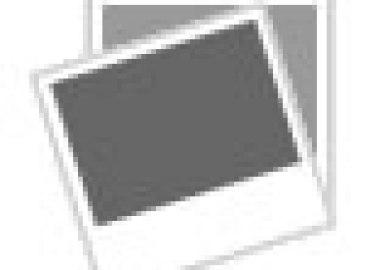 White Shaker Cabinets Ebay