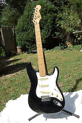 1990's Korean Fender Strat Squier