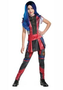 Disney Descendants 3 - Evie Child Costume