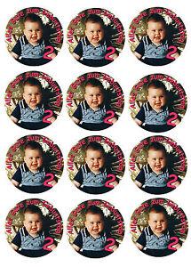 Muffinaufleger Geburtstag  eBay