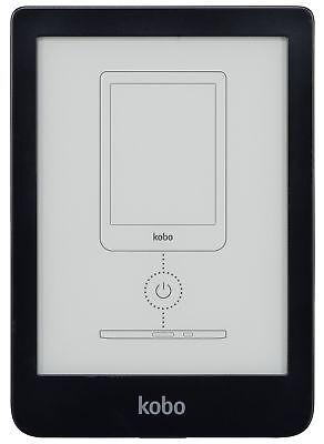 eBook Reader Kobo CLARA HD