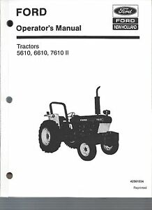 Ford 3000 Tractor Steering Diagram, Ford, Free Engine