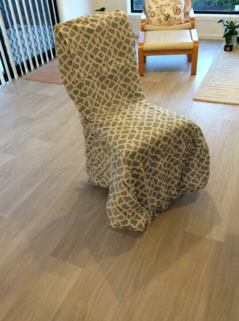 cotton dining chair covers australia french style chairs six hamptons gumtree you don t have any recently viewed items