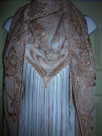 Spanish Shawl: Clothing, Shoes & Accessories | eBay