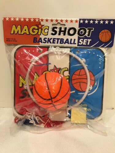 """Set Shoot : shoot, Magic, Shoot, Basketball, 8.5"""", Backboard, Online"""
