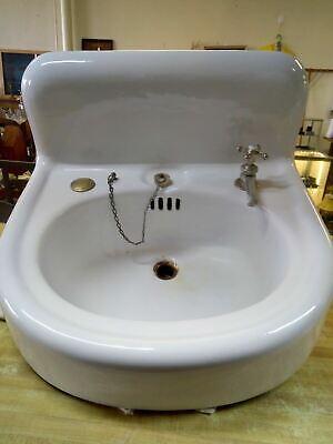 sinks antique vintage cast iron