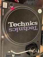 technics turntable sl 1210 M3D