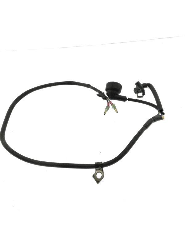2001 Honda Shadow Sabre 1100 Oem Wiring Harness Wire Loom