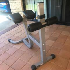 Commercial Gym Roman Chair Ball Chairs For Office Hyper Extension Fitness Gumtree Australia You Don T Have Any Recently Viewed Items