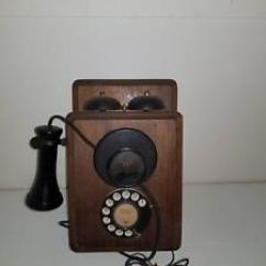 Kitchen Wall Phones Made Mixer Copy Collectables Gumtree Australia