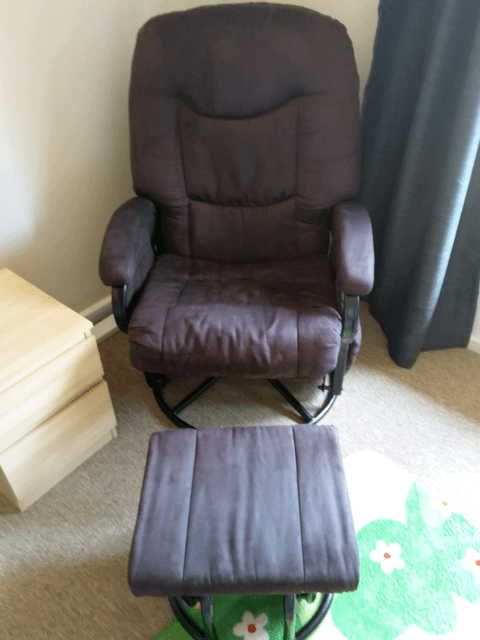 baby glider chair australia rio backpack beach for sale 4 ottoman feeding gumtree you don t have any recently viewed items