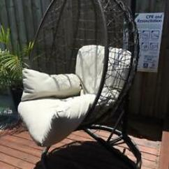 Hanging Chair Mitre 10 Gym Captains Egg Garden Gumtree Australia Free Local Classifieds