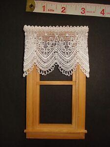 Dollhouse Curtains  eBay