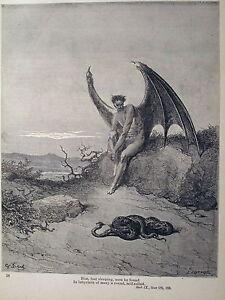 Satana sceglie il serpente