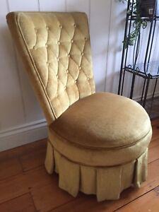bedroom chair brisbane teak shower chairs benches vintage other furniture gumtree australia