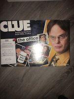 Hasbro Clue The Office Edition Dunder Mifflin 9+