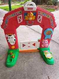 fisher price barn door | Toys - Indoor | Gumtree Australia ...