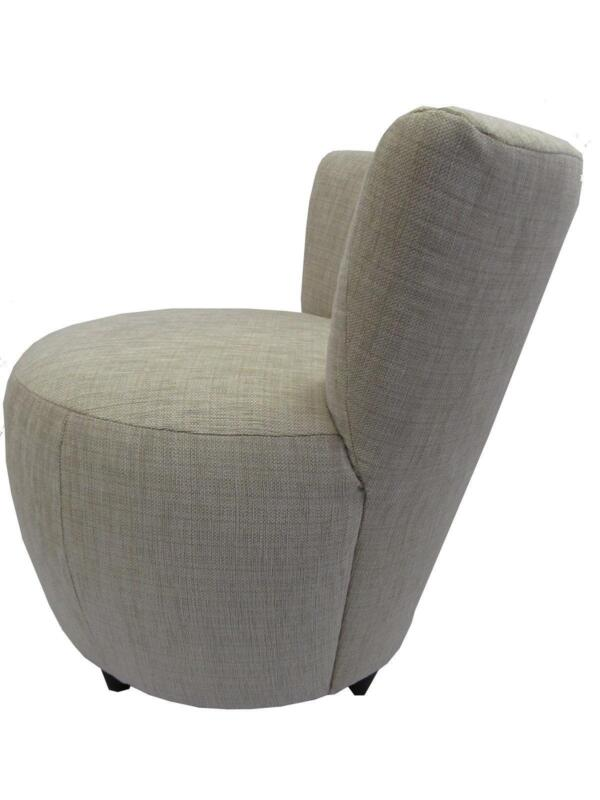 Upholstered Bedroom Chair  eBay