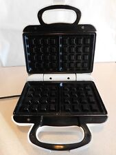 Toastmaster Cool-Touch Belgian Waffle Baker Model TWB2 Waffle Maker   eBay