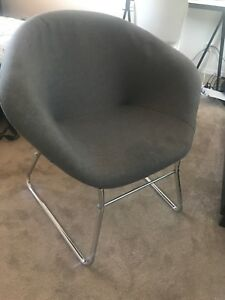 bedroom chair gumtree brisbane white plastic garden chairs and tables grey dining australia south east