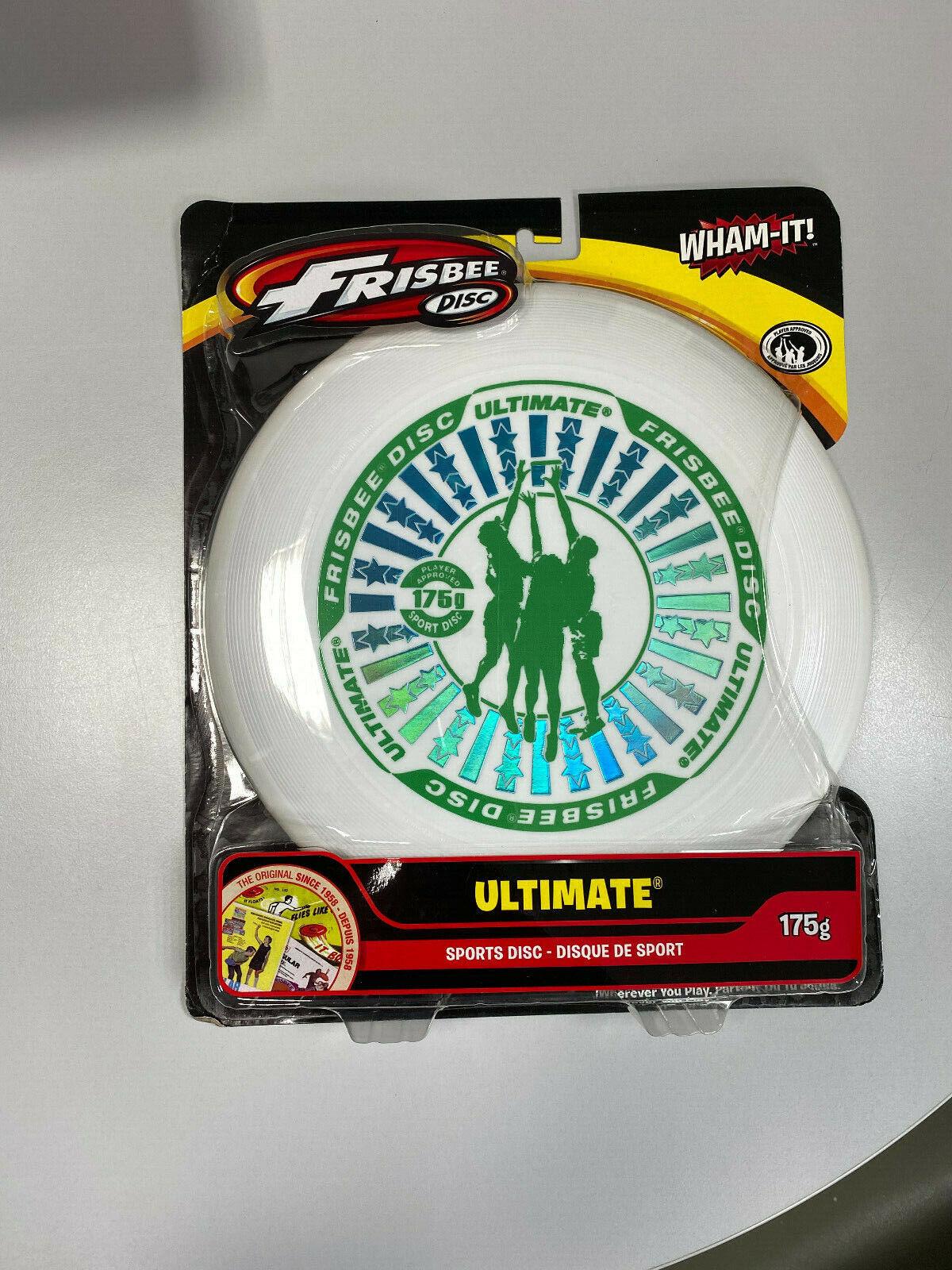 Sunflex Frisbee Ultimate