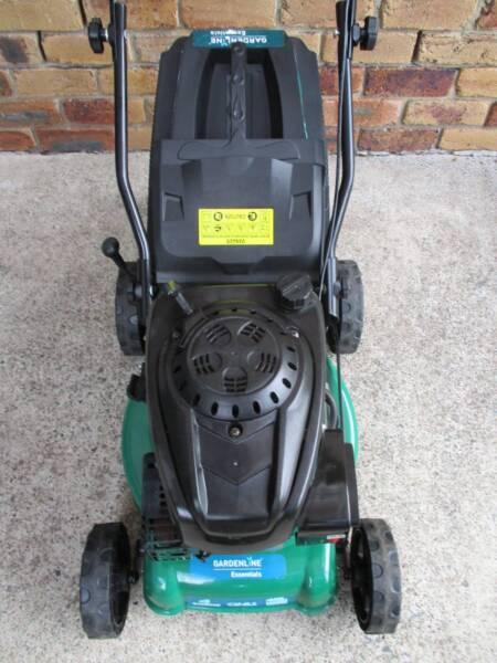 Wrecking Gardenline 139cc Lawn Mower Parts S From Mowers Gumtree Australia Brisbane South West Runcorn 1163033218