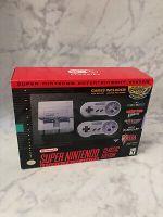 Super Nintendo Entertainment System SNES Classic Edition (Excellent Condition)