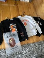 Bape Crewneck Lot of 3! All Adult Small