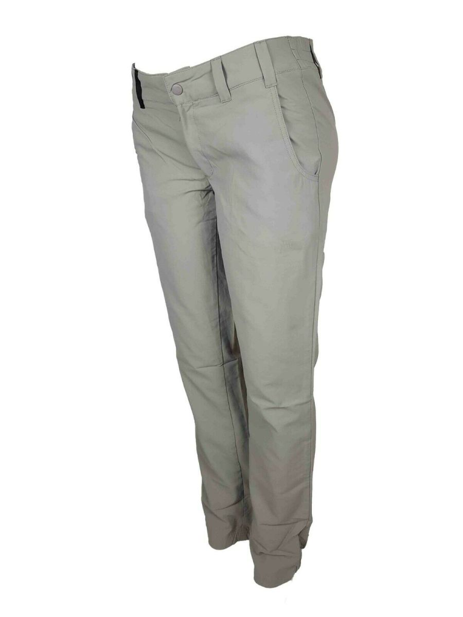 The North Face Damen Wanderhose Gr 40 Outdoor Wander Hose Trekkinghose Damenhose