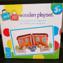 Jack And Jill Wooden Playset Toys Indoor Gumtree