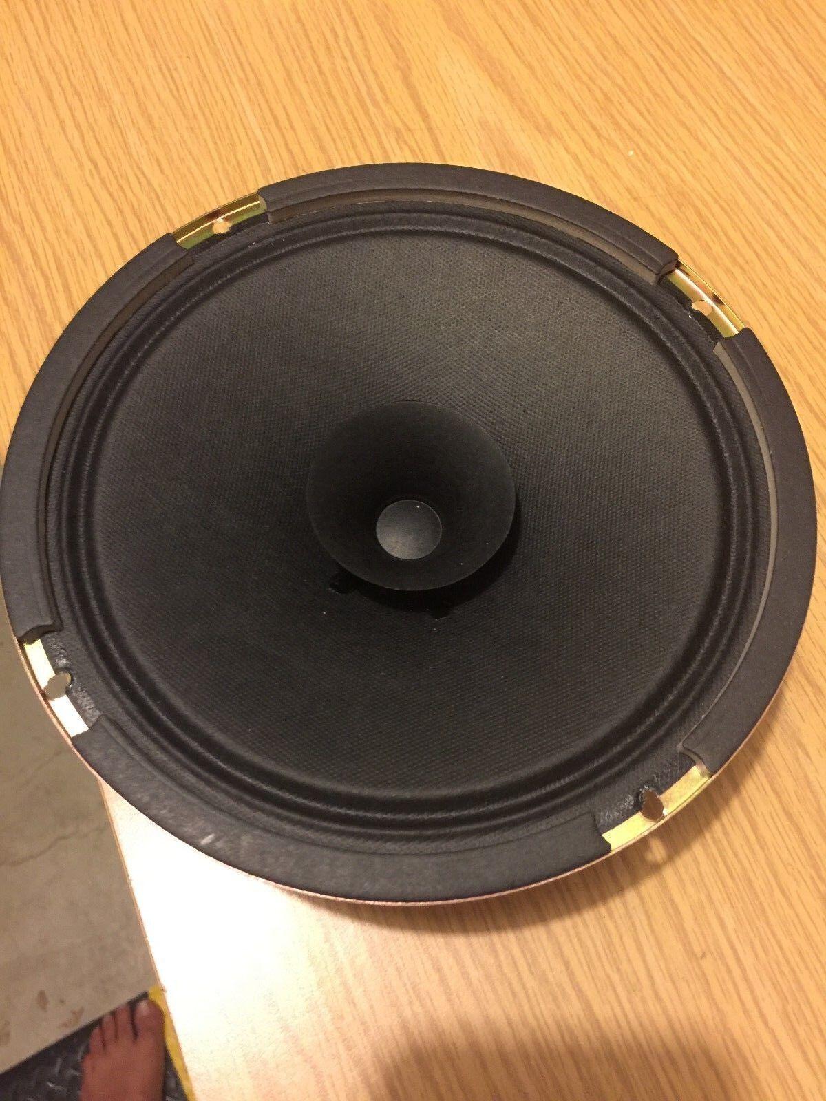 """Nutone 8"""" Intercom Speaker Is448 Is338 Isa448 Isa338"""