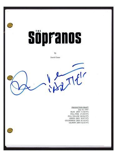 John Ventimiglia Soprano actor gives drunk life advice to