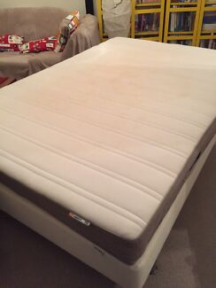 Double Bed Free