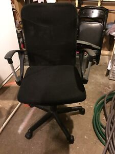 swivel chairs kijiji peterborough pool lounge with wheels chair buy or sell recliners in office