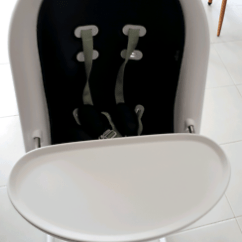 Mima High Chair Australia Covers Office Seats Moon White And Black Feeding Gumtree Melton Area Taylors Hill 1192951709