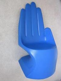 Hand Chair | eBay