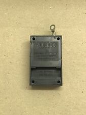 Security Anti Theft Retractable Pull Box Cable - Point of Sale Security. Vulcan. | eBay