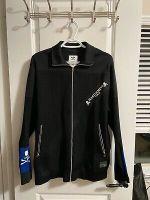 Mastermind World Japan x Adidas Mens Medium Track Top Black Jacket