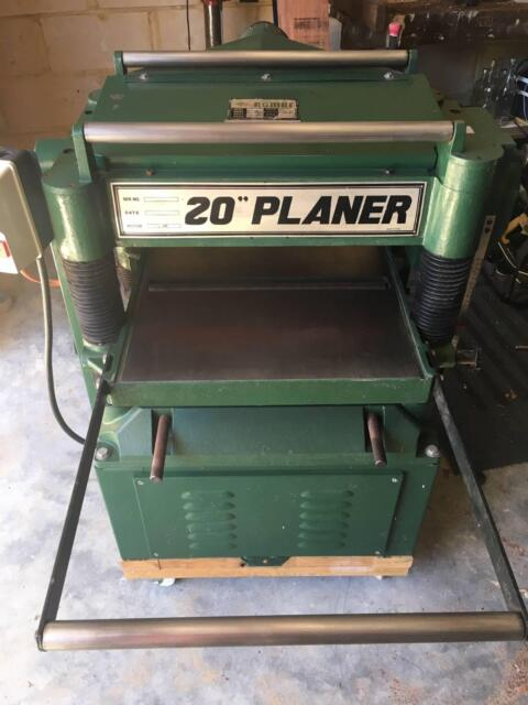 20 Planer For Sale | WoodWorking