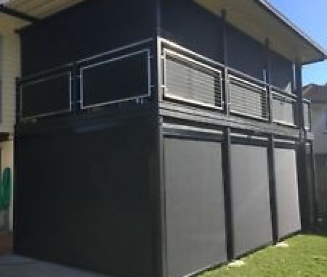 Outdoor Blinds In Brisbane Region Qld Curtains Blinds Gumtree Australia Free Local Classifieds