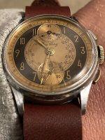 Vintage Breitling Chronograph Venus 170