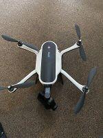 GoPro Karma Drone with Go Pro