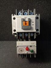 LS Metasol MC-40A(SJ02002-8002) Contactor 440V 40A W/MT-32 Overload Relay | eBay