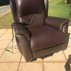 Electric Lift Chairs Perth Wa Satin Chair Covers Walmart Recliner In Region Armchairs Gumtree Australia Free Local Classifieds